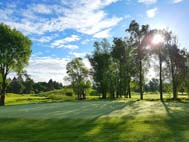 Golf Bluegreen Saint-Aubin