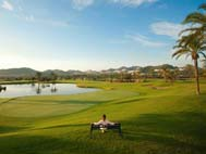 La Manga Club - South Course