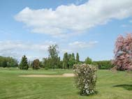 Golf Bluegreen Villeray