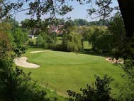 Golf Bluegreen Marolles en Brie